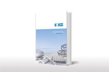 Der neue IHG Katalog