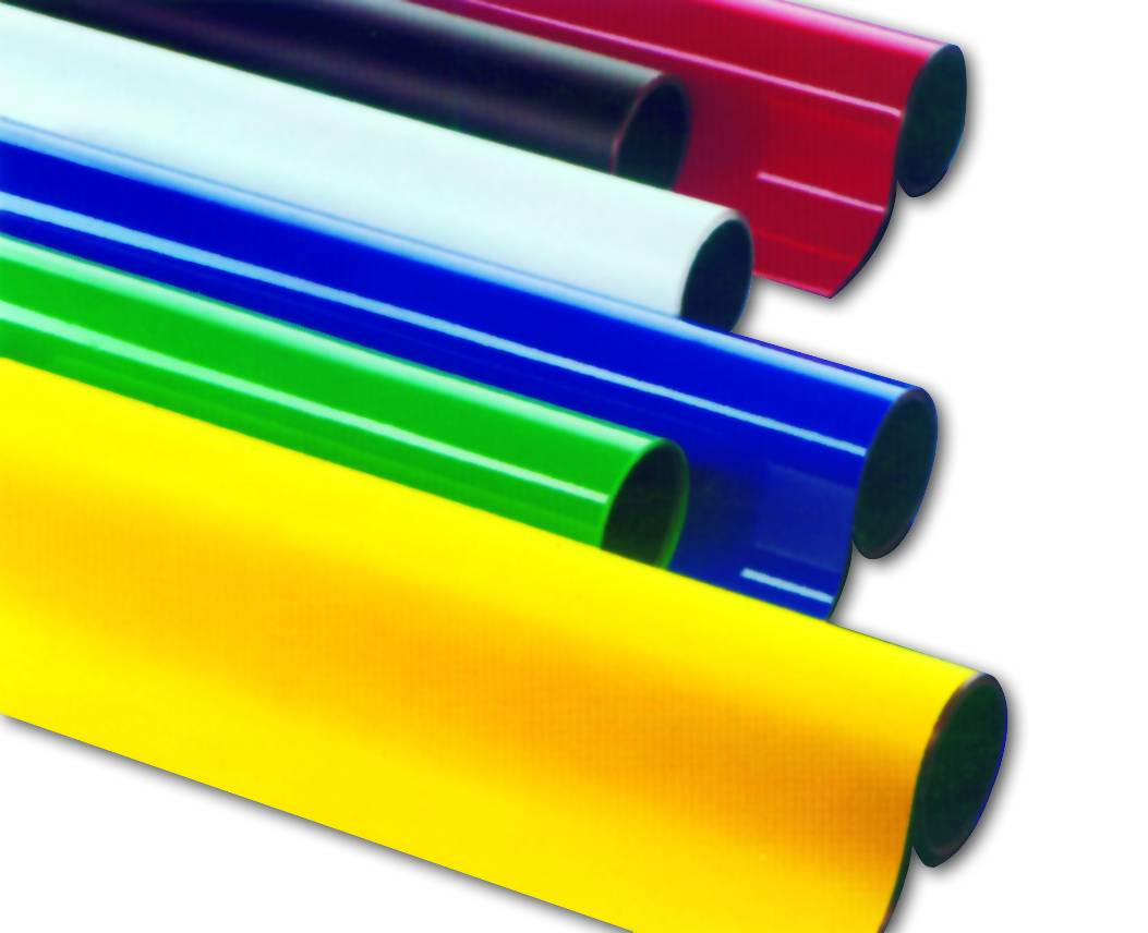 Magnetic Film (Range of Colors, Weldable)-OM12202